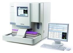 BC-6800 -  Hematology - Menarini Diagnostics France